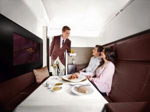 Etihad Airways_The Residence_Butler