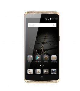 ZTE Axon phone (international version) 1
