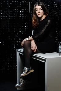 Johanna W Insider Paris Opera