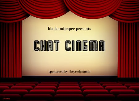 Chat Cinema