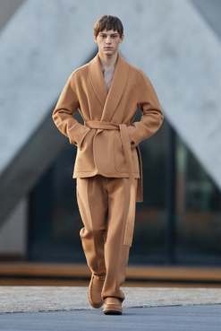 Zegna from MFWM