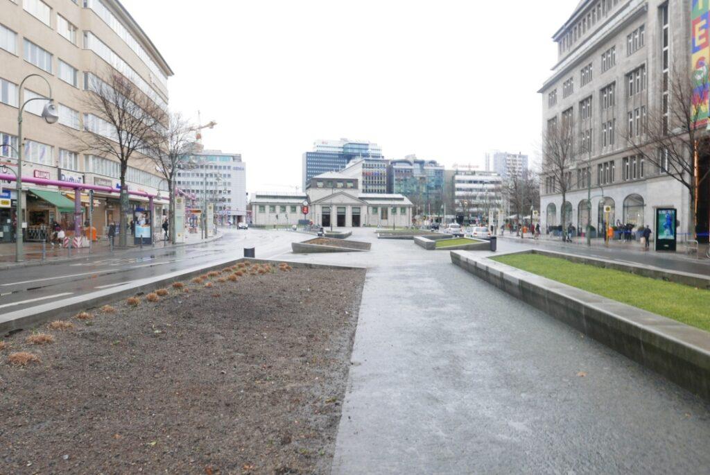 Wittenberg Platz