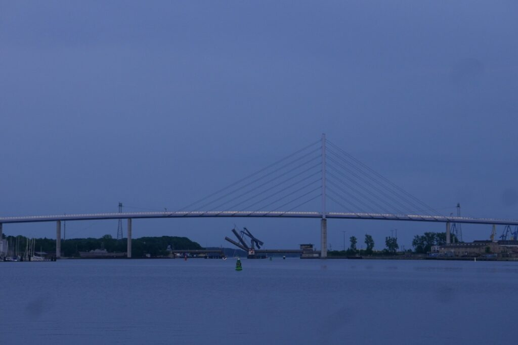 Bridge to Rugen