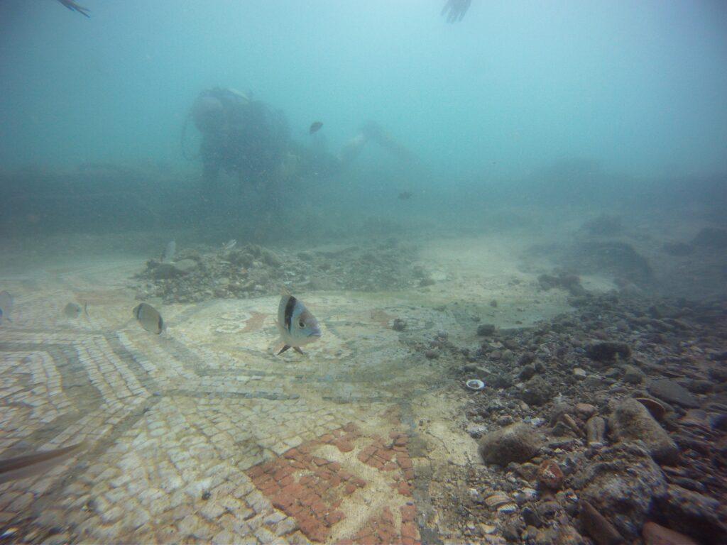 Underwater Remains