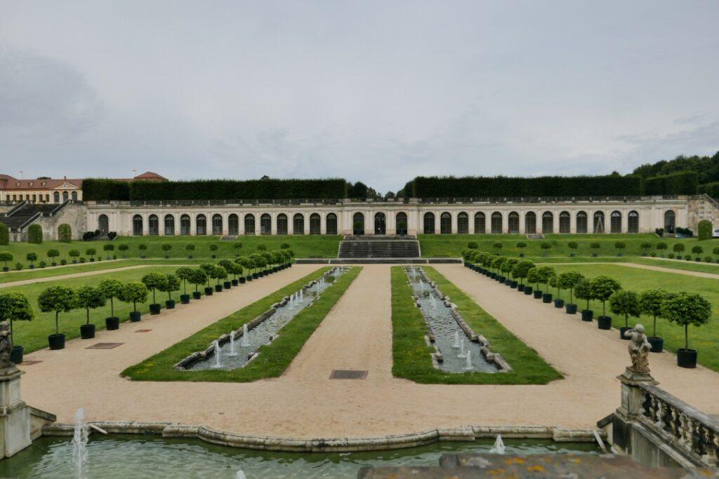 Corsel Palace